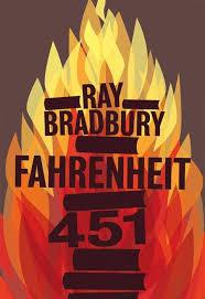 Fahrenheit 451 - Ray Bradbury Image