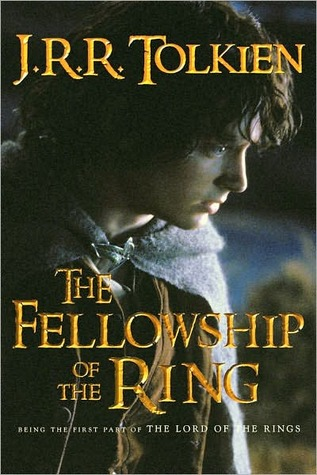 Fellowship of the Ring, The - J.R.R. Tolkien Image