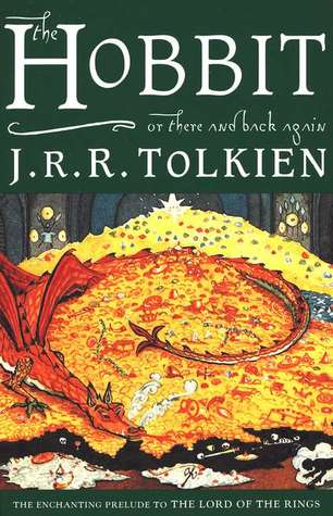 Hobbit, The - J.R.R. Tolkien Image