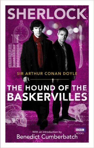 The Hound Of The Baskervilles - Arthur Conan Doyle Image