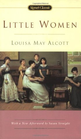 little women cover goodreads