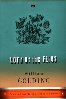 Lord of the Flies - William Golding Image