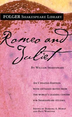 Romeo and Juliet - William Shakespeare Image