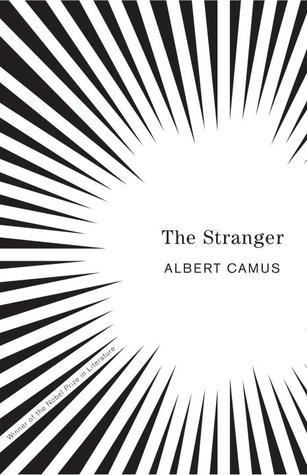 Stranger, The - Albert Camus Image