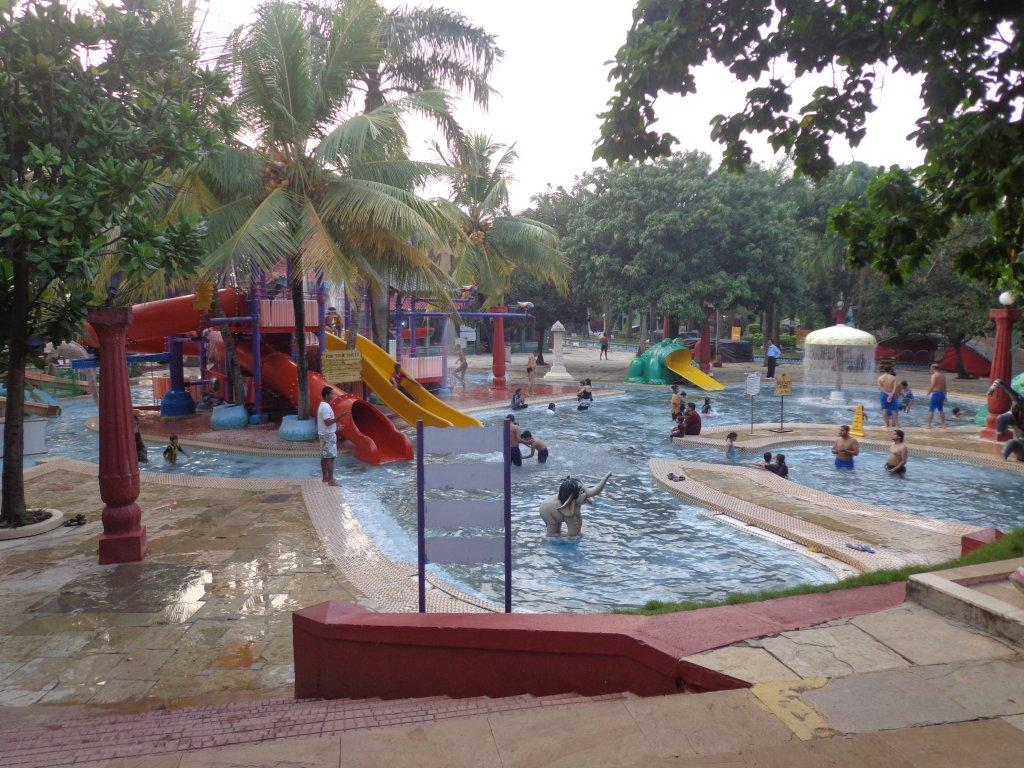 Water Kingdom Image