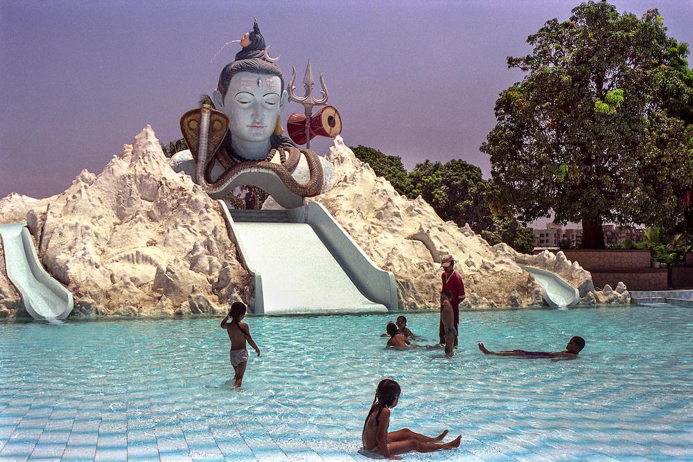Suraj Water Park Image