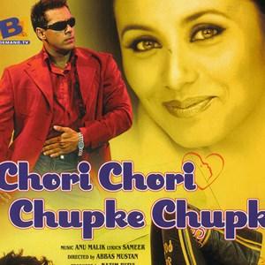 Chori Chori Chupke Chupke Image