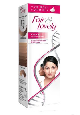 fair lovely Fair and lovely 290k likes a leading skin care brand which prides itself in providing safe, effective and technically advanced face care solutions.
