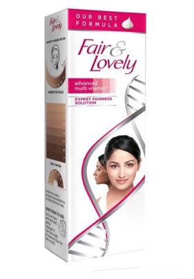 Fair & Lovely Cream Image