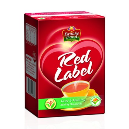 Brooke Bond Red Label Image