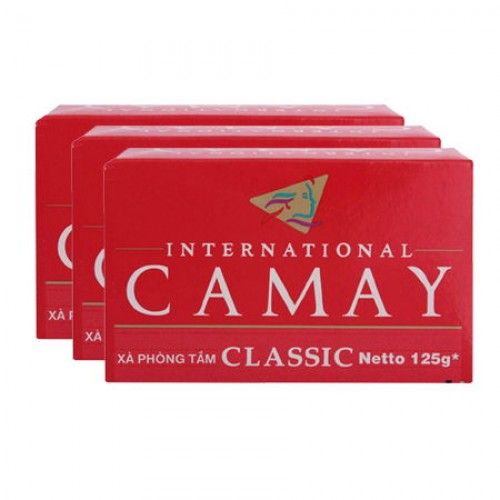 Camay Classic Soap Image