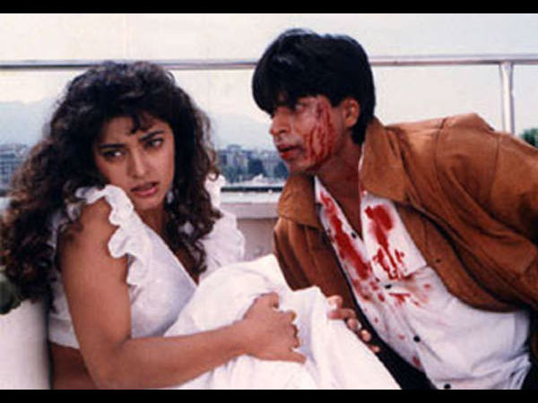 Darr - Bollywood Image