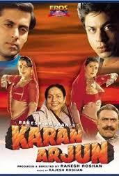 Karan Arjun Image