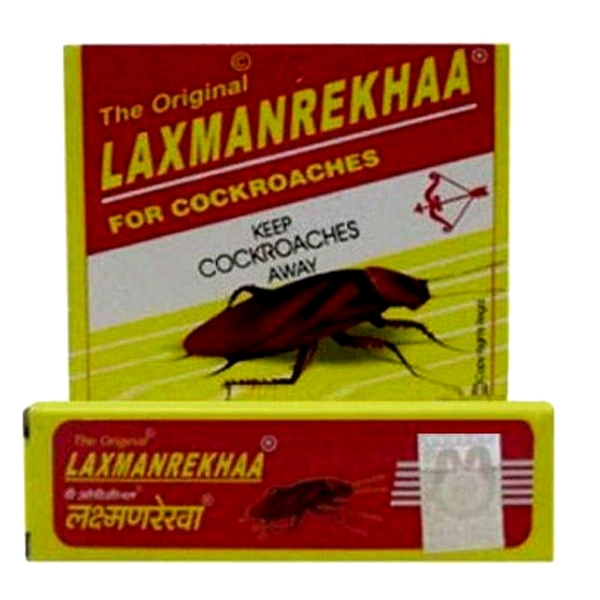 Laxman Rekha White Chalk for Lizards Image