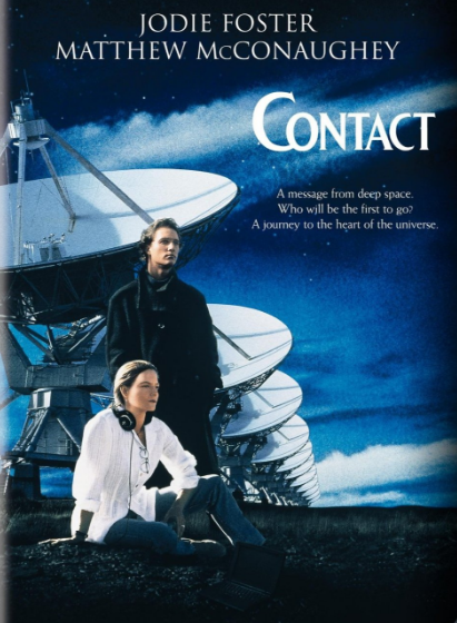 Contact Movie Image