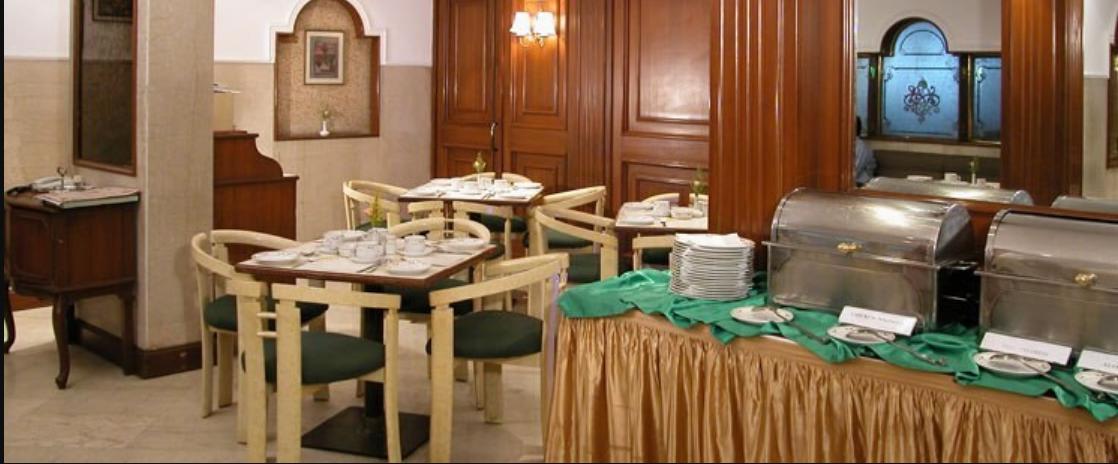 Majestic Coffee Shop - Mumbai Central - Mumbai Image