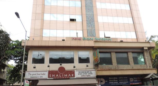 Shalimar Restaurant - Andheri West - Mumbai Image