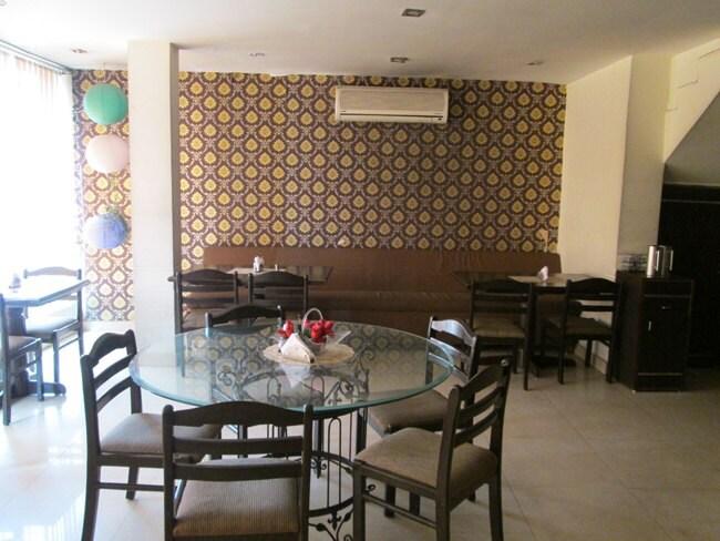Jeet's Kitchen - Karkhana - Secunderabad Image