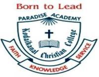 Kodaikanal Christian College-Kodaikanal Image