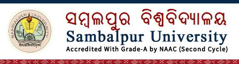 Sambalpur University Image