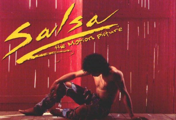 Salsa Movie Image