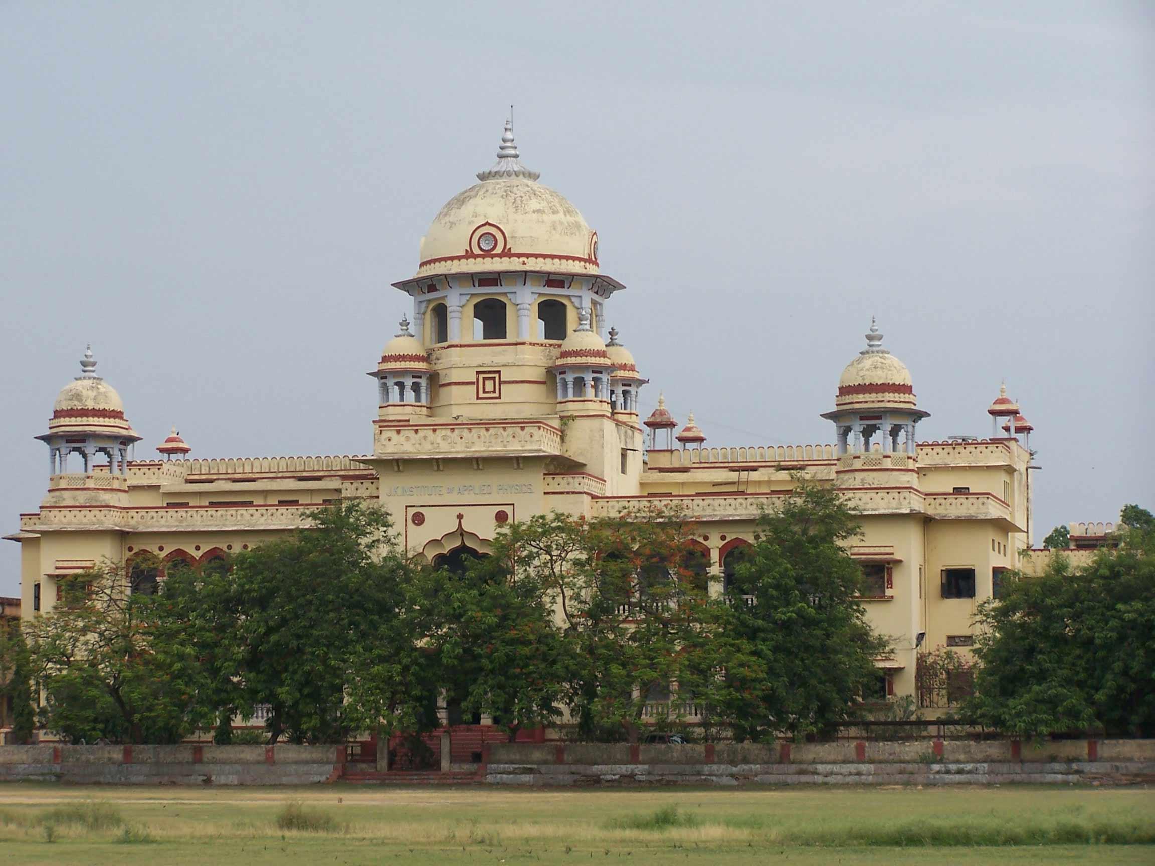 Allahabad Image