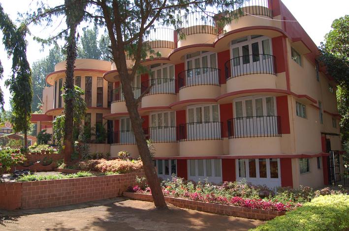Geetanjali Hotel - Panchgani Image