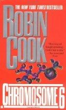 Chromosome 6 - Robin Cook Image