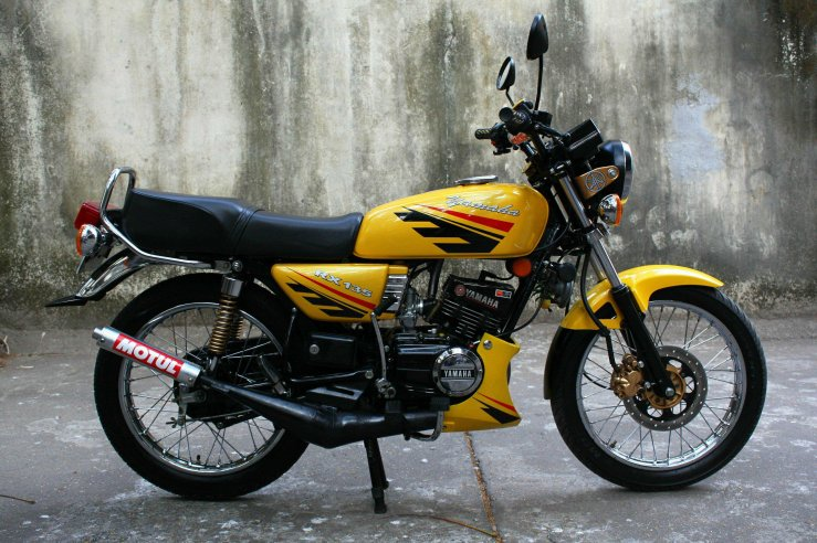 rx 135 speed blaster yamaha rx135 consumer review