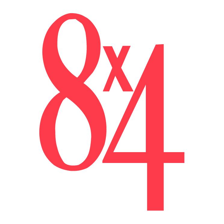 8x4 Deodorant Image