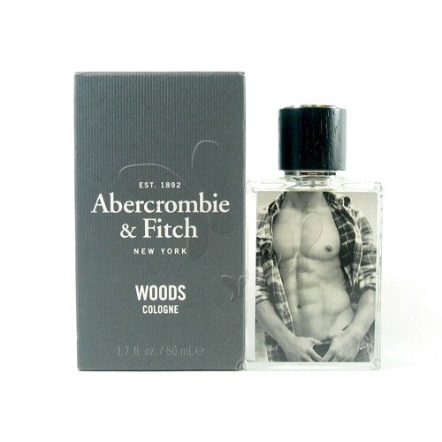 Abercrombie & Fitch Woods Cologne Image