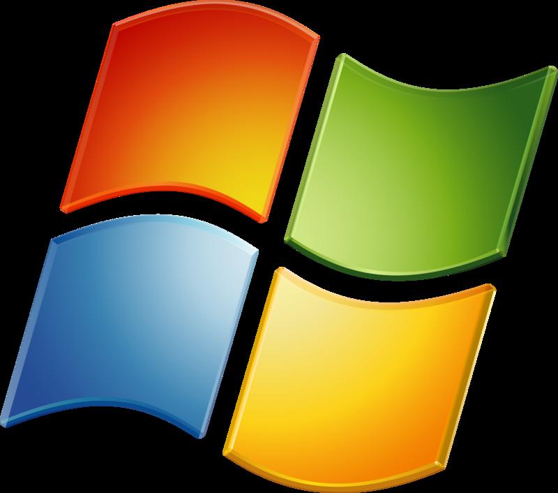 Microsoft Windows Backup Image