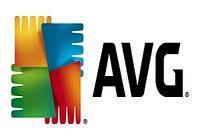 AVG Virus Scan Image