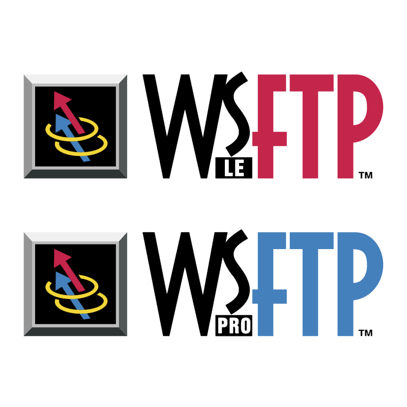 WS FTP Pro Image