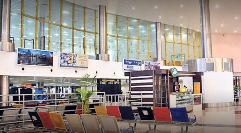 Pune, India (PNQ) - Lohegaon Airport Image