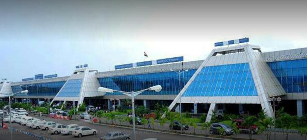 Calicut, India (CCJ) Airport Image