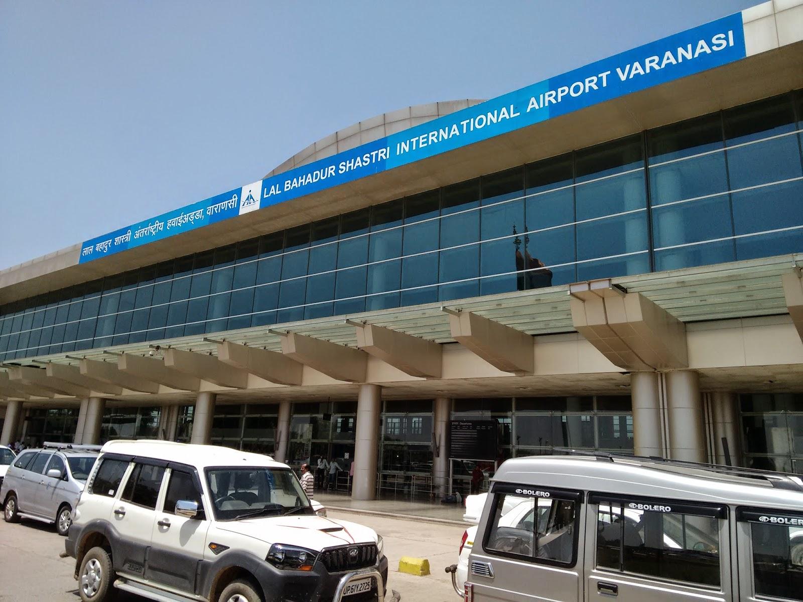 Car Transport Reviews >> VARANASI, INDIA (VNS) - BABATPUR AIRPORT Review, VARANASI, INDIA (VNS) - BABATPUR AIRPORT ...