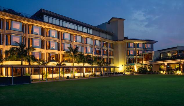 Hotel Mountview - Chandigarh Image