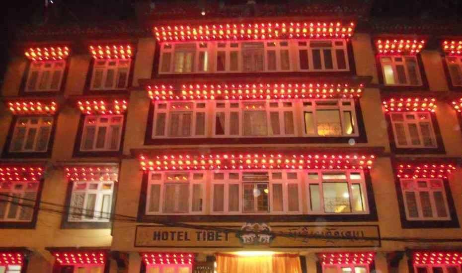 Hotel Tibet - Gangtok Image