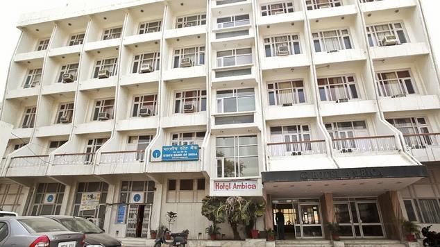 Hotel Ambica - Jammu Image