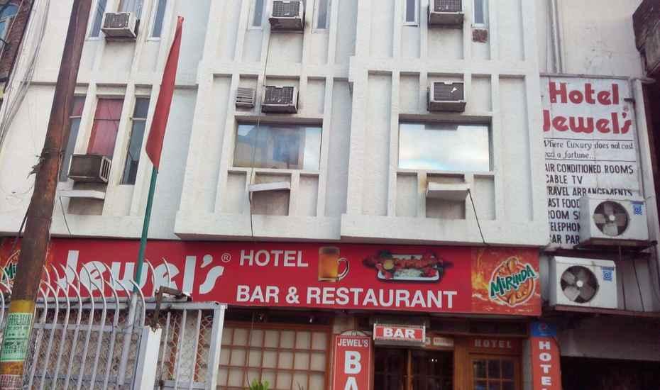 Jammu Jewels Hotel - Jammu Image