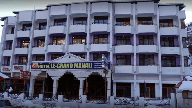 Le Grand - Manali Image