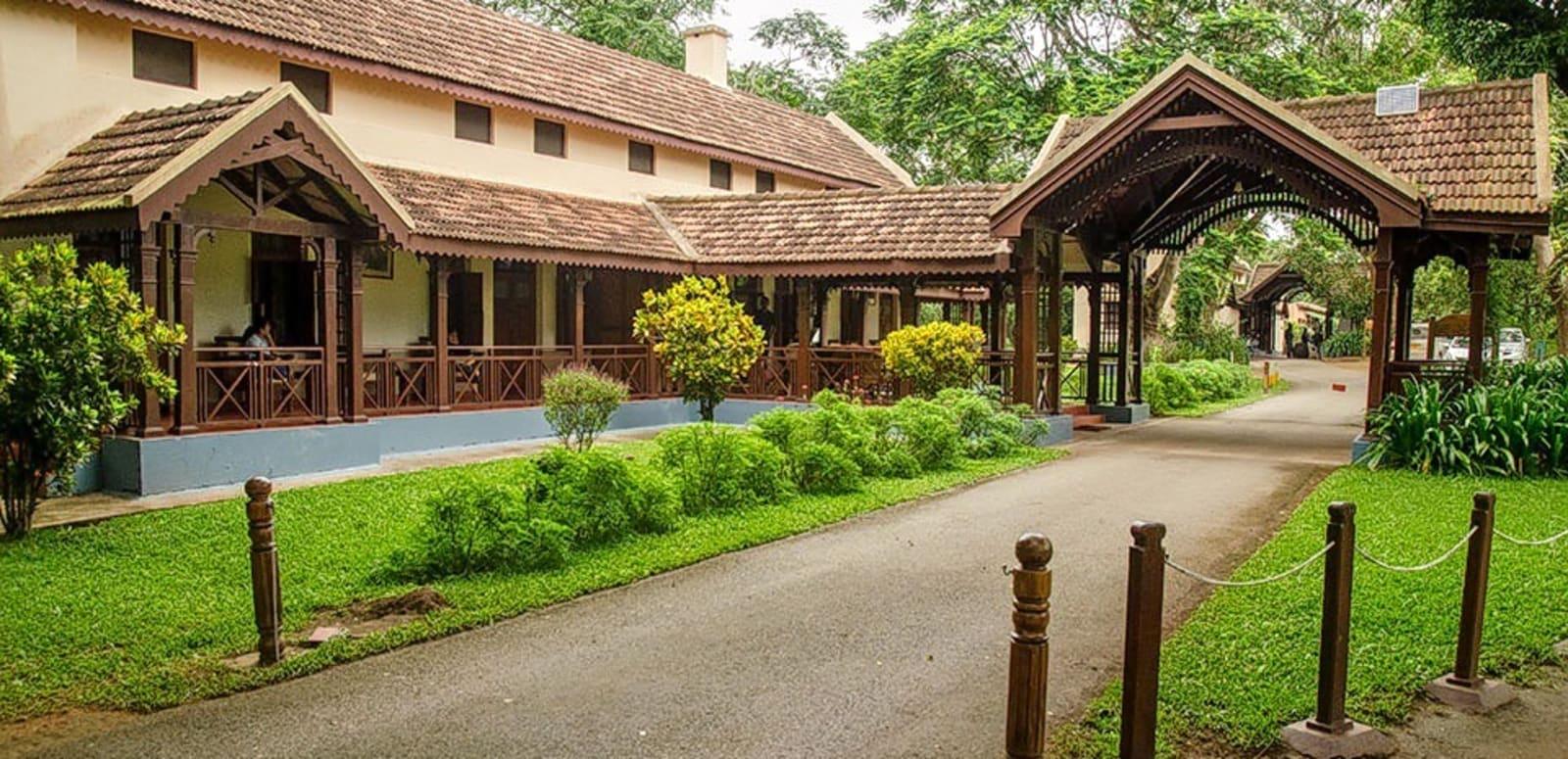 Kabini River Lodge - Mysore Image