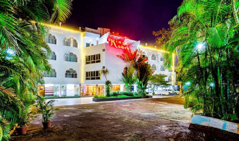 Kings Kourt Hotel - Mysore Image