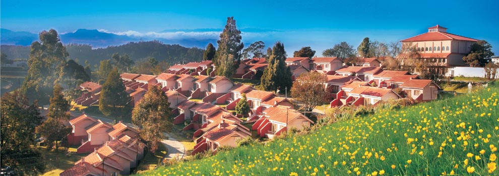 Hotel Lakeview - Ooty Image