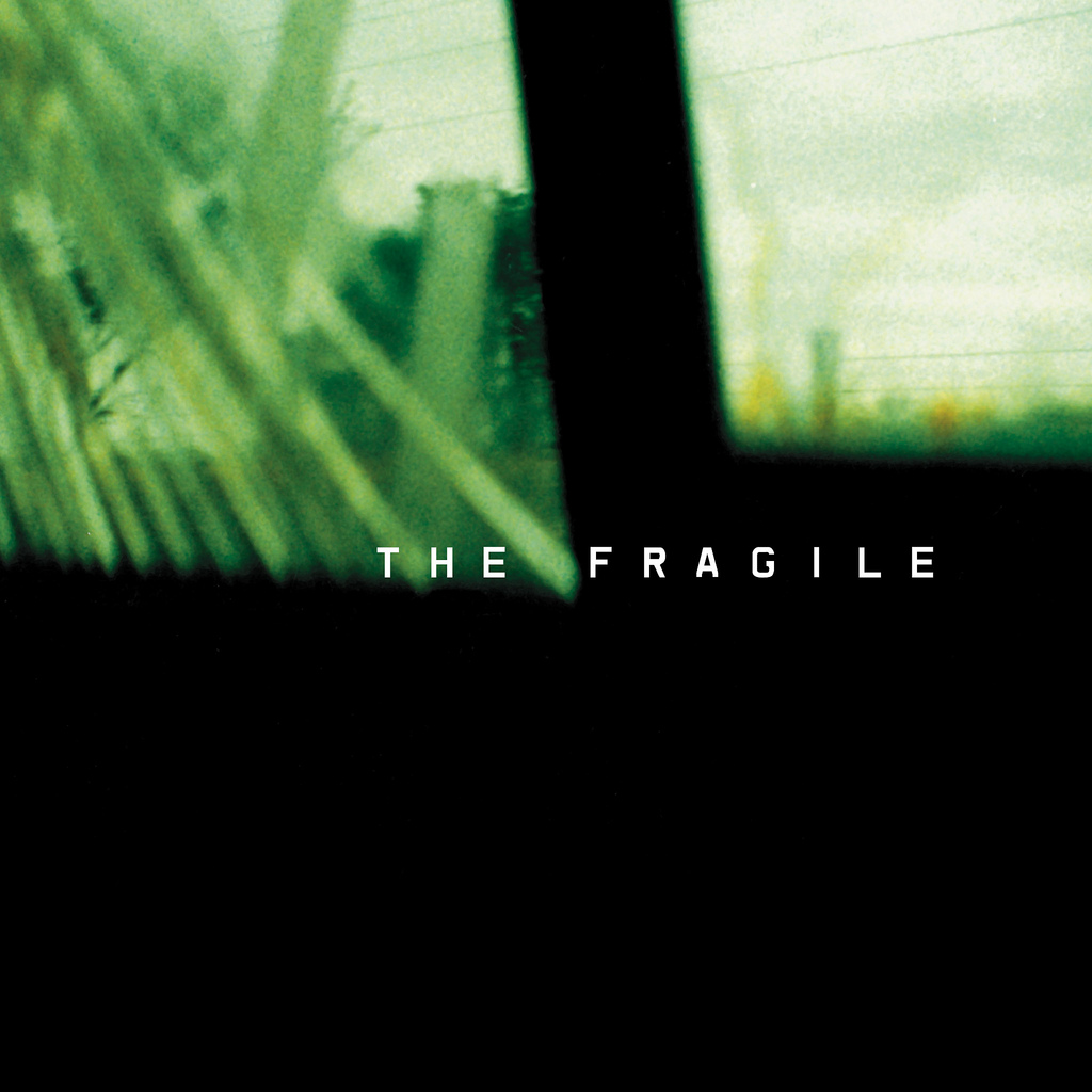 THE FRAGILE - NINE INCH NAILS - Reviews, music reviews, songs ...