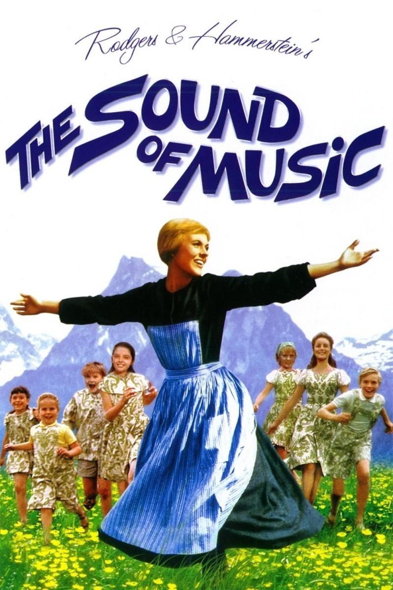 Sound of music movie tour in salzburg film locations map.