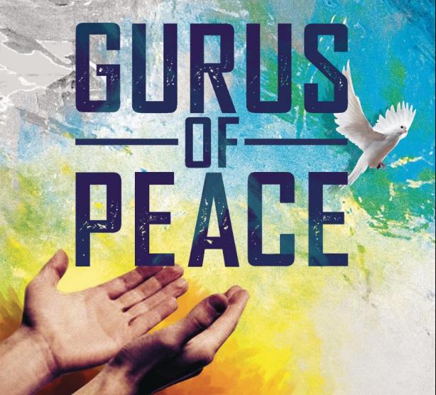 Gurus Of Peace Image