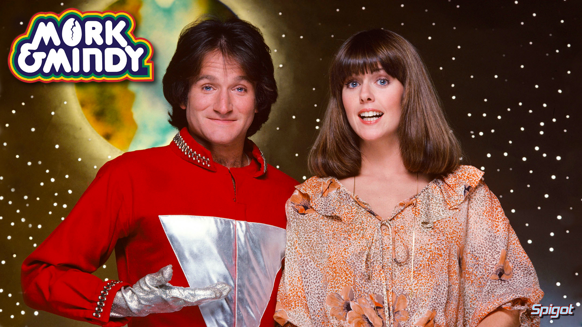 Mork & Mindy – SE1 – Ep7 -To Tell the Truth