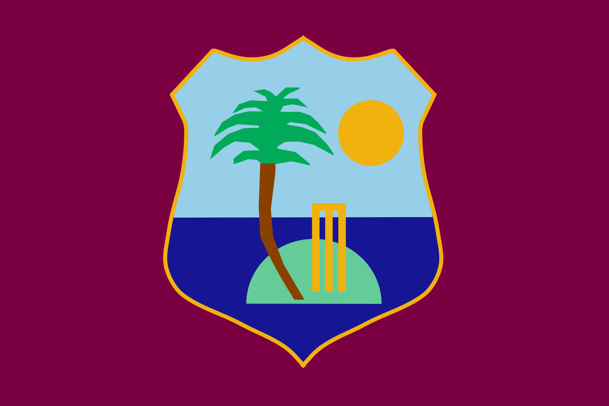 West Indies Cricket Team Image